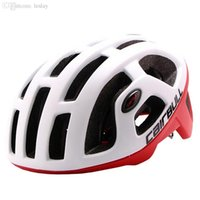 Wholesale Road Bike 61 - Wholesale-Ultralight 205g Cycling Helmet Casco Ciclismo Bicycle Helmet Integrally-molded Bike Road Mountain 48-61 CM