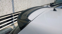 Wholesale CARBON FIBER VW GOLF MK5 GOLF V REAL CARBON FIBER TRUNK ROOF SPOILER