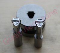 3d heinsenberg Stamping Die Mold / Pill Press Moldes / Moldes para Punch Tablet Press Machine TDP 0 / 1.5, se tdp5 pls nos deixa mensagem