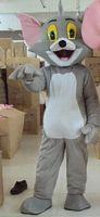 Wholesale Tom Cartoon Mascot - Tom or Jerry adult mascot Animation cartoon adult clothing Walking Mascot Doll