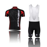 Merida Men Cycling Jersey Jogo de manga curta Bicycle clothes ciclismo Bike Clothing Cycle Sportwear MTB China Cheap C2812