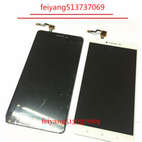 Wholesale Cell Phone Replacement Screen - OEM For XiaoMi MI MAX LCD Display+Touch Screen Digitizer Assembly Replacement For XiaoMi MAX Cell Phone