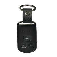 ingrosso corpo visivo-HD Night Vision Car Key mini macchina fotografica DVR 1080p 12MP Metal Body car Keychain fotocamera pinhole con Motion Detection Videoregistratore cam Nanny