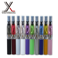 Wholesale Clearomizer Ce4 Silicon - Ego CE4 Electronic Cigarettes Blister Single e cigarette Kit With CE4 Clearomizer vapoizer EVOD Vape e-cigarettes kit