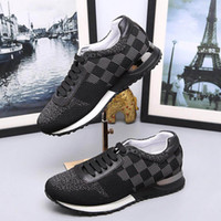 Wholesale Insole Breathable - 2017 New Arrival mens casual shoes Top quality men sneakers men fashion luxury shoes Sheepskin insole model 175412928