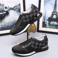 Wholesale model cotton - 2017 New Arrival mens casual shoes Top quality men sneakers men fashion luxury shoes Sheepskin insole model 175412928