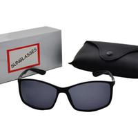 nouvelles lunettes de soleil pour femmes achat en gros de-Date Sport Lunettes De Soleil Hommes Femmes Mode En Plein Air Lunettes Pour Vélo Conduite Pêche Golf Lunettes Lunettes De Soleil lunettes avec étuis et boîte