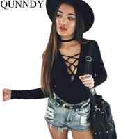 Sommer Frühling 2016 Frauen Overalls Lace Up Overalls Party Spielanzug Sexy Jumpsuit Nacht Club Bodycon Spielanzug Combinaison Macacao q170716