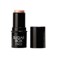 кремовые выделения оптовых-Wholesale-Smooth Skin Bronzer Highlighter Shimmer Contour Stick Concealer Cream Cosmetics 2 Colors