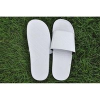 Wholesale Beach Wood Homes - Wholesale-2017 New Arrival Summer Linen Slippers at home or indoor slip-resistant floor Lovers men Women Sandals Flax Shoes Quick Slippers