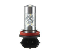 luces led de alta potencia al por mayor-Alta potencia 60W 6000K H4 H7 H8 H11 H16 9005 9006 1156 1157 7440 7443 3156 3157 P13W Lámpara antiniebla Luz de conducción Luz diurna DRL DC10-30v