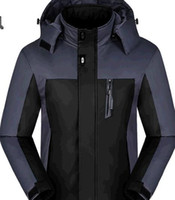 Wholesale Waterproof Wind Proof Winter Jacket - Winter hot style outdoor man ski-wear, wind proof to keep warm and more wool coat old cotton-padded jacket