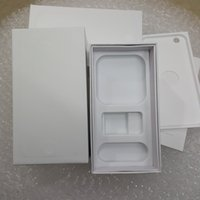 Wholesale Empty Cases - Original Quality US EU Version Empty Phone Packaging Packing Box Case For iPhone 5 5s 6 6S plus Without Accessories phone box