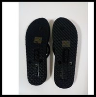 Wholesale Ladies Sandal Designer - Famous designer brand summer beach sandals ladies slippers sandals slipper soles insoles