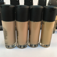 Wholesale Mineralize Foundation Spf15 - HOT Makeup Face Mineralize Moisture Foundation Liquid Spf15 30ML