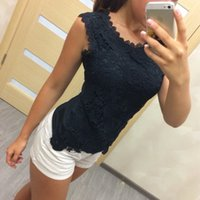 Lace Floral Printed Piping Stickerei Tank Mode Scoop Neck Ärmellos Russisch Frauen Tops Flare Frauen Camis Tees