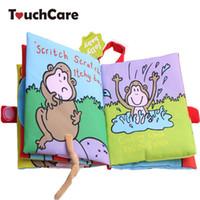 precio de libros recin style monkey beb recin nacido juguetes aprendizaje educativo baby
