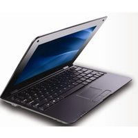 Android 4.4 VIA 8880 1.5GHZ 10 polegadas Notebook Android laptop HDMI Laptop polegada Dual core 512 MB RAM 4 GB ROM Wi-Fi Mini Netbook Newset