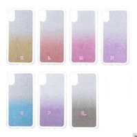 For Samsung bling business - Case For Galaxy J7 J5 J3 J730 J530 J330 Luxury Bling Glitter Sparkle Soft TPU Rainbow Gradient Sparking Cover Business Sports