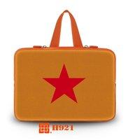 "Wholesale Sleeve Notebook Bags - Oil painting style notebook bag 10"" laptop sleeve 10"" netbook covers case for macbook"