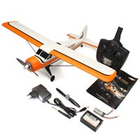 Wholesale Futaba Channel - Wltoys XK A600 5CH 2.4GHz Compatible Futaba RC AIRPLANE 3D lock mode fixed wing RC plane RTF