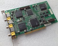 Wholesale Video Capture Boards - Industrial equipment board CANOPUS L07-PC-710 Video capture card Working Well