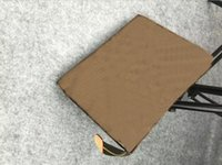 Wholesale Genuine Leather Envelope Bag - POCHETTE VOYAGE day clutches men bag Genuine Leather handbags business card holder phone bag envelope clutch purse male 2017
