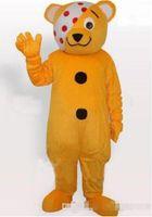 Wholesale Koala Bear Fancy Dress - Hot sale Professional Koala Bear Mascot Costume Fancy Dress Adult Size New Arrival free shipping