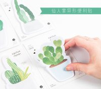 30 pagine / pack Appunti appunti appunti appunti per appunti freschi di cactus apple apple Notebook Stationery Papelaria Escolar School Supplies