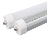 Wholesale Lamp T8 18 - Sell like hot cakes with 4 ft   1.2 m 18 w Lighting Bulbs 2400 lm fluorescent lamp T8 FA8 LED lamp 85 ~ 265 v