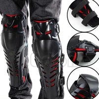 Wholesale Motocross Pads - Wholesale- New Motorcycle Racing Motocross Knee Protector Pads Guards Protective Gear