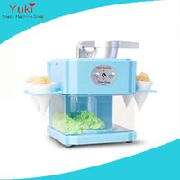 220v 90w mz0009 kitchen home smoothie machine commercial smoothie machines electric ice crusher ice shaver machine snowflake shaved ice machine
