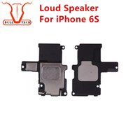 Wholesale Iphone Speaker Flex - Speaker For iPhone 6S 4.7 Inch Replacement Buzzer Ringer Loud Sound Bar Speaker Mobile Phone Flex Cable Parts Loundspeaker for iphone6s
