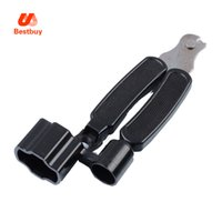 Wholesale pin string - 3 in 1 Multifunction Guitar String Winder String Cutter Pin Puller