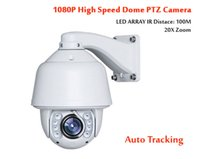 Wholesale Video Security Equipment - Free shipping IR CMOS 2MP 3MP dome camera security system install surveillance digital video camera cctv equipment