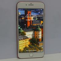 Wholesale Smartphone Fhd - 4GB 32GB Goophone i7 Plus 64bit Octa Core MTK6753T Android 6.0 4G FDD-LTE Touch ID 5.5 Inch 1920*1080 FHD 16MP Nano Sim Unlocked Smartphone