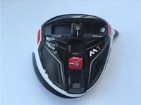 Wholesale Loft Golf Driver - Brand New Golf Clubs M1 Driver Golf Driver 9.5 10.5 Lofts Graphite Shaft Regular&Stiff Flex With Head Cover