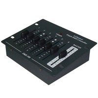 Wholesale CE RoHs SGS UL List China High Quality Compact Simple Channel DMX Dimmer Pack