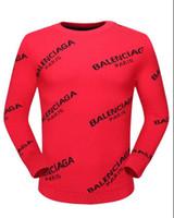 Wholesale Red Hooded Sweater Women - Hip hop warm off white sweater women men hoodie fashion sweatshirts hooded mens skateboard pullover hoodies men M-3XL