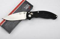 Wholesale bee enlan - outdoor knives Enlan BEE EL04 EL-04 Pocket EDC Folding Knife G10 Handle Camping Survival Tools Free shipping