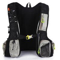 Wholesale yellow waterproof backpack resale online - Ride Package Fashion Nylon Backpack Wear Resisting Bag For Unisex Men And Women Outdoor Movement Waterproof Multicolor Select sm I1
