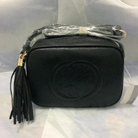 Wholesale Popular Messenger Bags - Single shoulder bag brand fashion messenger bag High quality chain bag The new 2017 European and American popular women's designer