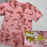 Wholesale Fish T Shirt L - Women's T-shirt 2018 Summer fish Embroidery Short Sleeve O-neck Tees Tops Women Superior Quality Cotton T shirt