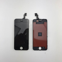 Wholesale Iphone 5c Wholesale Prices - low price Grade A+++lcd display touch screen digitizer for iPhone 5C Full Assembly Replacement DHL shipping