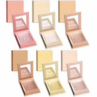 Wholesale New Strawberry Shortcake - 2017 New HOT Kylie Highlighter Cosmetics Kylighter Strawberry Shortcake Candy Cream French Caramel Banana makeups Free Shipping