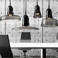 Wholesale glass edison pendant - New Chandeliers Light Vintage Pendant Lamp For Kitchen Industrial Edison Lamps Living Lights Loft Fixtures Bar Restaurant Glass Lamp