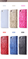 Wholesale G4 Chinese Mobile Phone - Sun flower Pattern Pu Leather Case For MOTOROLA MOTO E4 G4 PLAY LG G6 K20 Plus STYLO 3 PLUS Samsung J3 PRIME Cover Mobile Phone Card holder