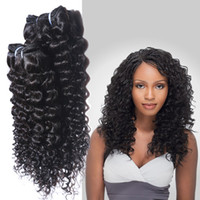 Fashionkey Popular Style Long Curly Cosplay Hair Bundles 300g 3 Bundle Women's Girl Hair Weave Extensions Kinky Curly