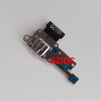 Wholesale Galaxy S2 Charger Flex - 10pcs lot Original New USB Charger Charging Port Flex Cable For Samsung Galaxy Tab S2 8.0 T715