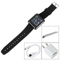 Wholesale Bluetooth Smartwatch U8 U Watch Smart Watch Wrist Watches for iPhone S S Samsung S4 S5 Note Note HTC Android Phone Smartphones for